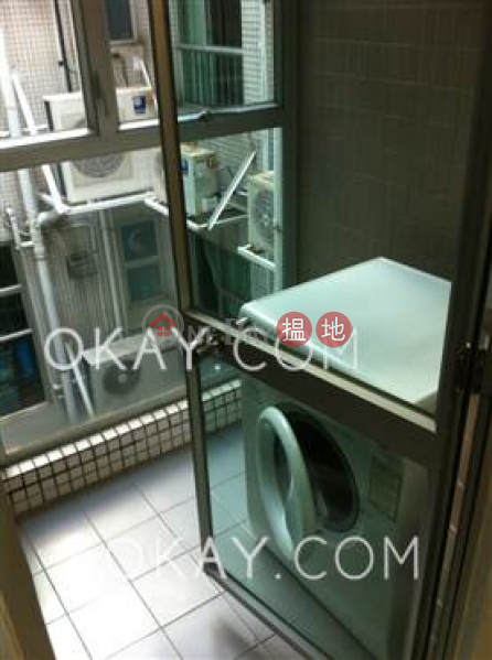 HK$ 51,000/ month The Regalis Western District, Rare 3 bedroom with sea views, balcony | Rental