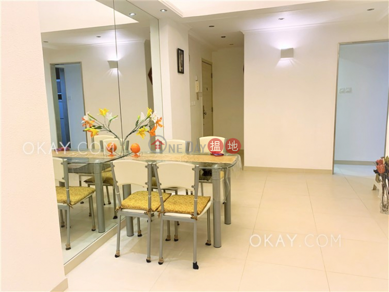 HK$ 14.9M | Hoi Kung Court Wan Chai District | Gorgeous 2 bedroom in Causeway Bay | For Sale