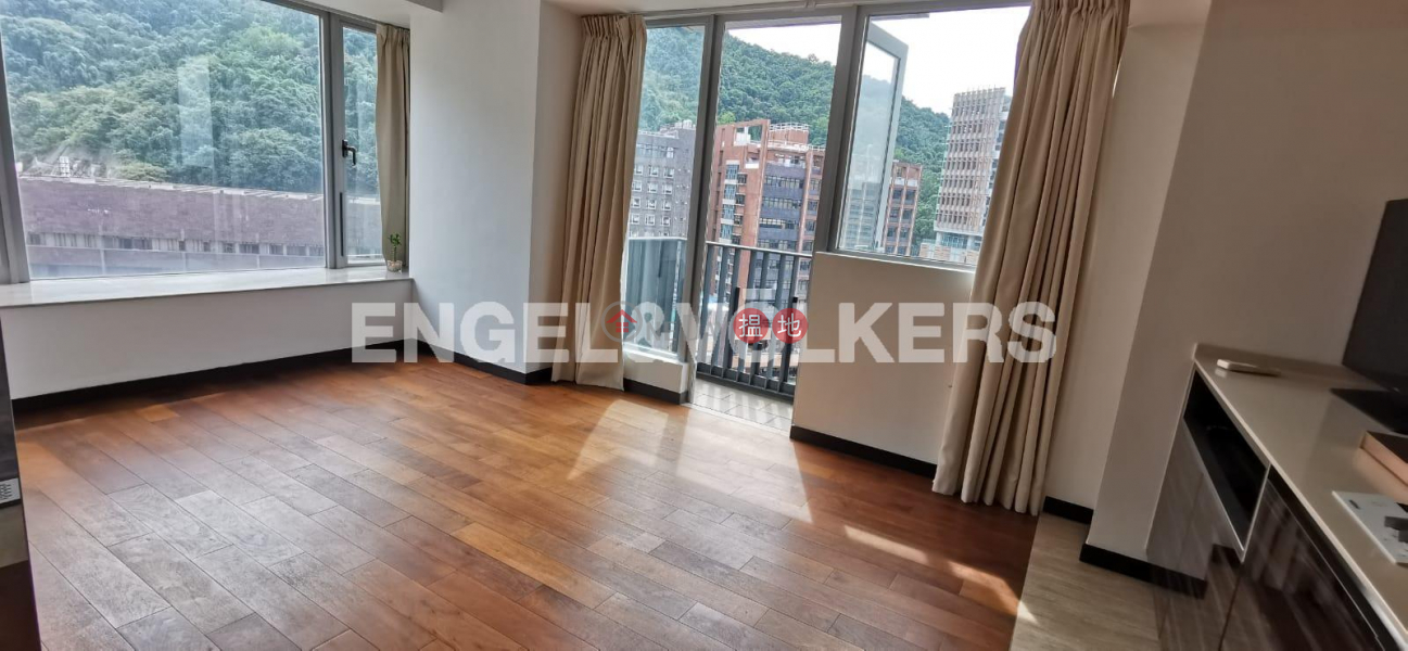 Property Search Hong Kong | OneDay | Residential, Rental Listings | Studio Flat for Rent in Shek Tong Tsui