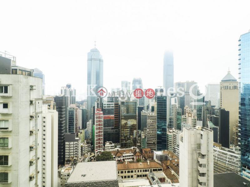 香港搵樓|租樓|二手盤|買樓| 搵地 | 住宅出租樓盤|恆龍閣三房兩廳單位出租