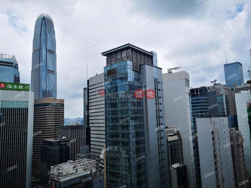 Property Search Hong Kong | OneDay | Residential | Rental Listings, My Central | 3 bedroom Mid Floor Flat for Rent
