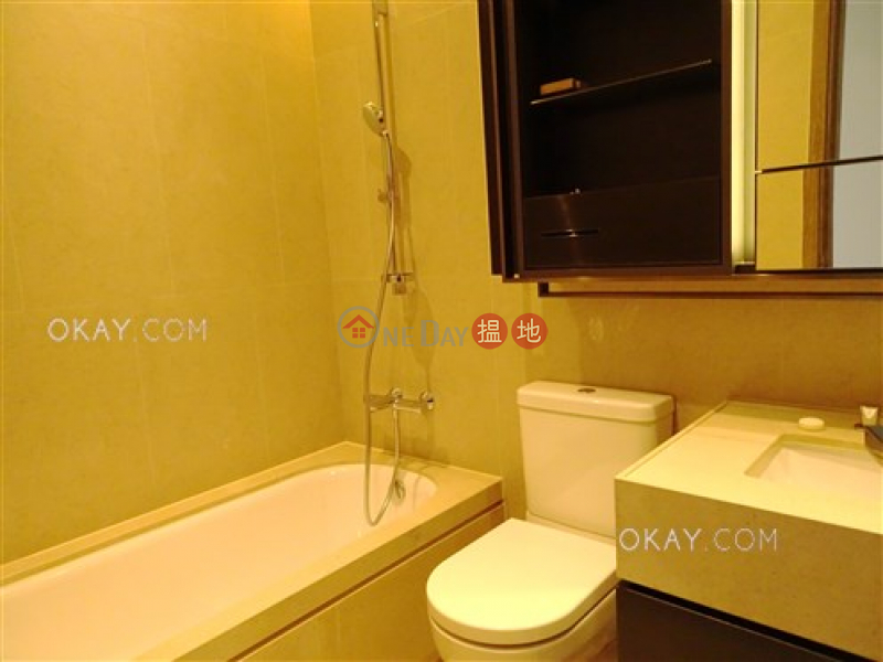 HK$ 63,000/ month Mount Pavilia Tower 16, Sai Kung, Rare 4 bedroom on high floor with balcony & parking | Rental