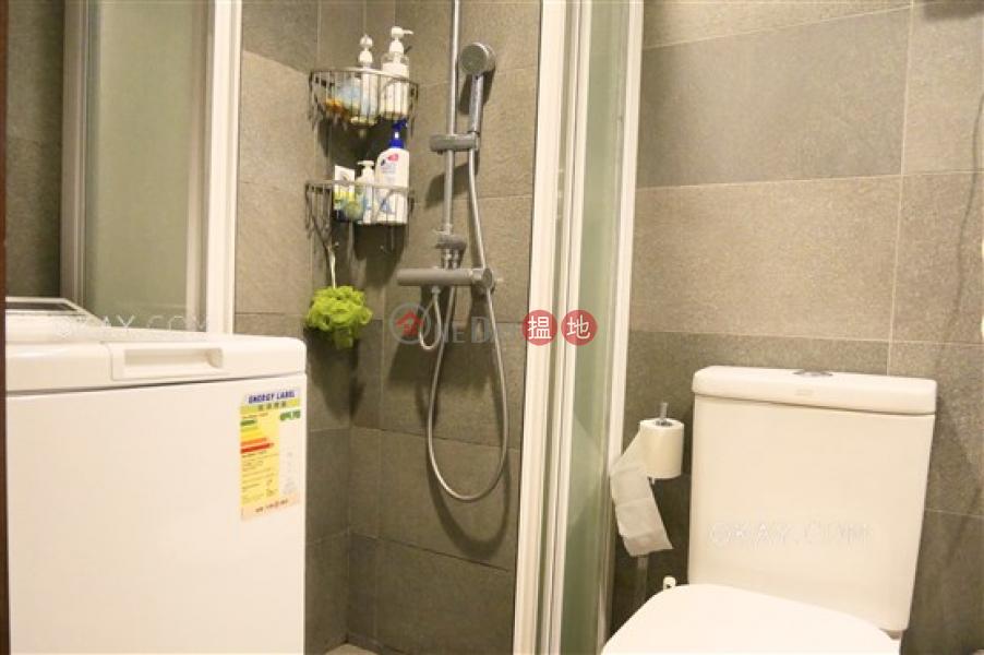 2房1廁,星級會所,可養寵物,連租約發售《駿逸峰出租單位》-28日善街 | 灣仔區香港-出租|HK$ 28,000/ 月