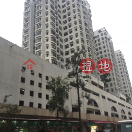 Heng Fa Chuen Block 21|杏花邨21座