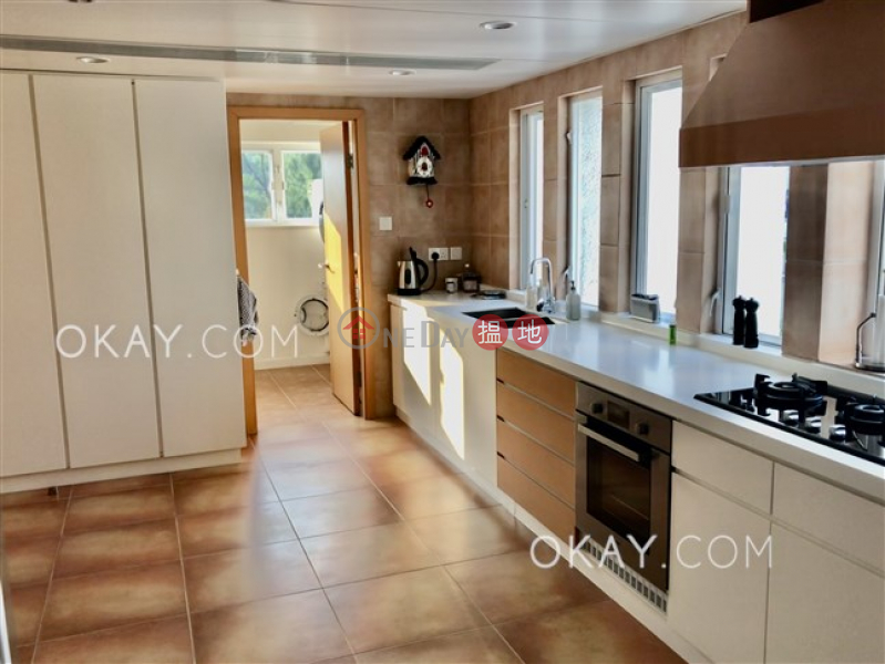 HK$ 58,000/ 月 清水灣大廈西貢 3房2廁,實用率高,極高層,連車位《清水灣大廈出租單位》