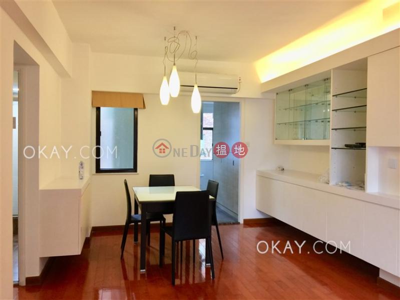 HK$ 37,000/ 月|漢寧大廈-西區3房2廁,實用率高,連車位《漢寧大廈出租單位》