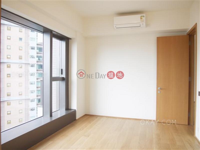 HK$ 65,000/ 月|殷然-西區-2房2廁,星級會所,連租約發售,露台《殷然出租單位》