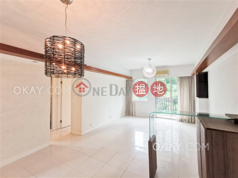 Nicely kept 3 bedroom with balcony & parking | Rental|San Francisco Towers(San Francisco Towers)Rental Listings (OKAY-R35363)_0