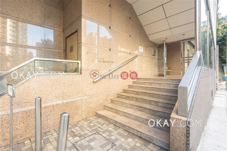 Lovely 1 bedroom in Mid-levels West | Rental, 103 Robinson Road | Western District | Hong Kong Rental, HK$ 38,000/ month