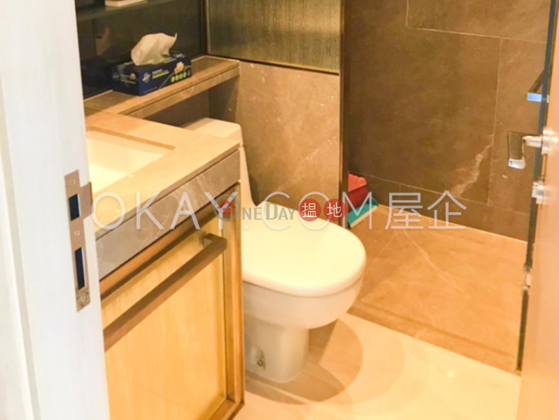 HK$ 8.8M King\'s Hill, Western District, Unique 1 bedroom with balcony | For Sale