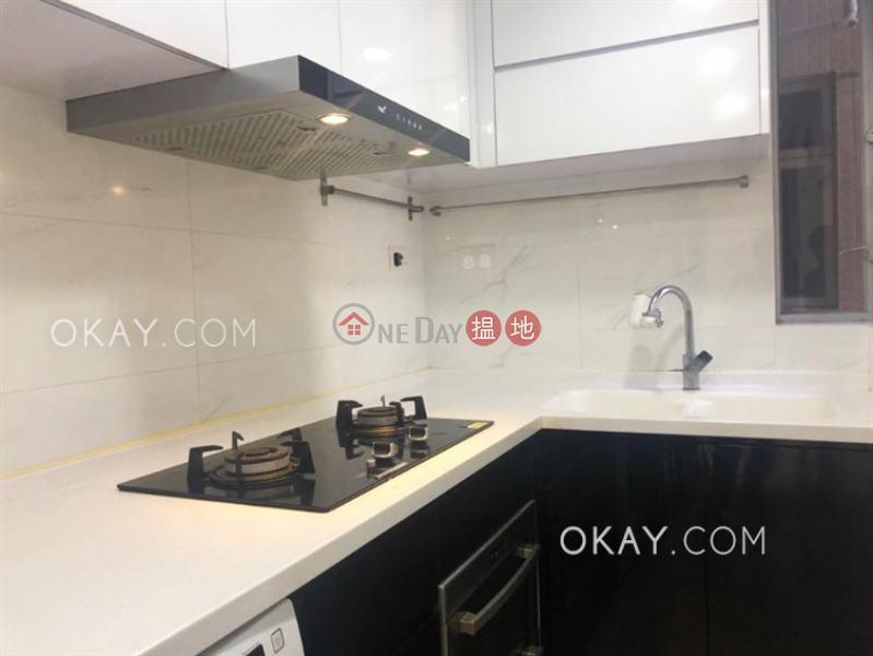 The Waterfront Phase 1 Tower 1 Middle, Residential Rental Listings, HK$ 32,000/ month
