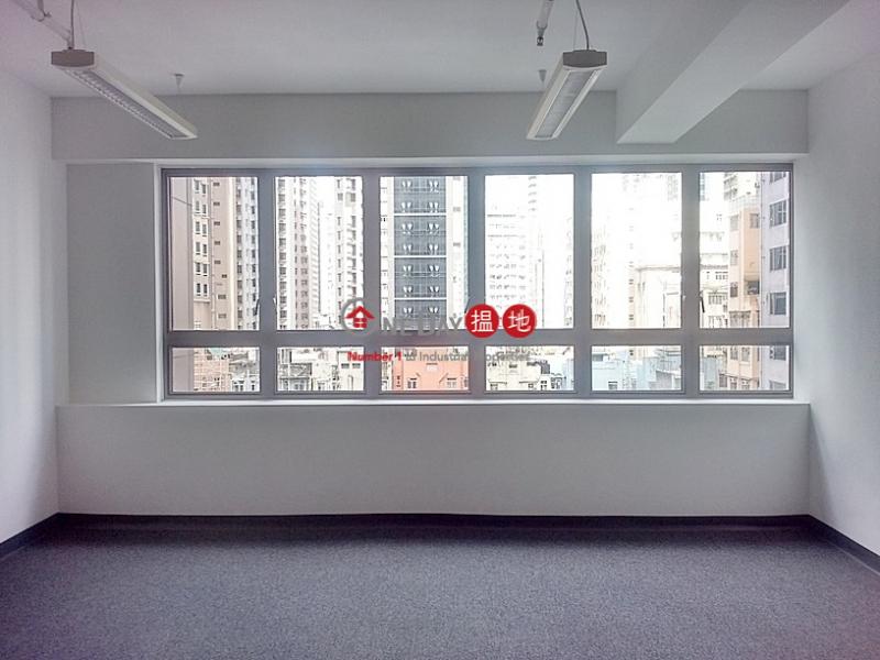 威利麻街6號-中層-寫字樓/工商樓盤|出租樓盤HK$ 22,000/ 月