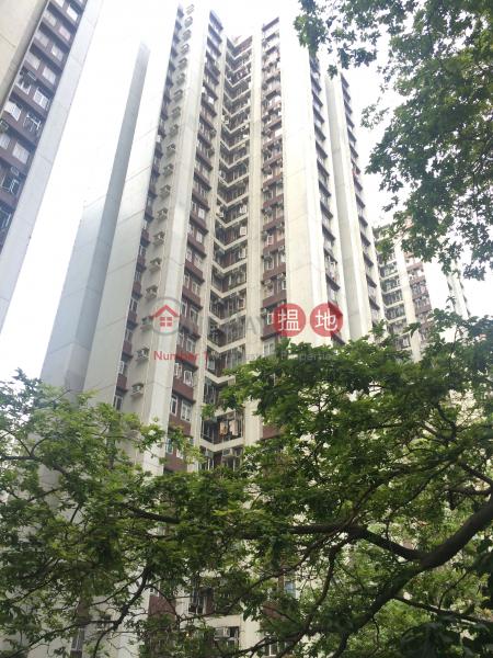 南山閣 (10座) ((T-10) Nan Shan Mansion Kao Shan Terrace Taikoo Shing) 太古|搵地(OneDay)(1)