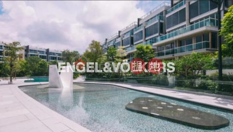 4 Bedroom Luxury Flat for Rent in Clear Water Bay|Mount Pavilia Tower 5(Mount Pavilia Tower 5)Rental Listings (EVHK84431)_0