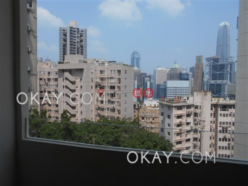 Beautiful 3 bedroom with balcony & parking | Rental, 66-68 MacDonnell Road | Central District, Hong Kong, Rental | HK$ 64,000/ month