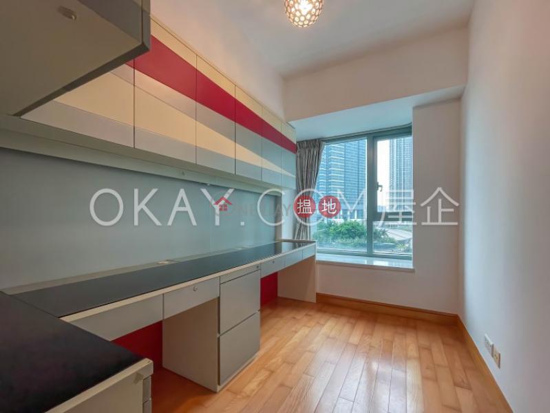 HK$ 49,000/ 月-君臨天下1座-油尖旺3房2廁,星級會所君臨天下1座出租單位