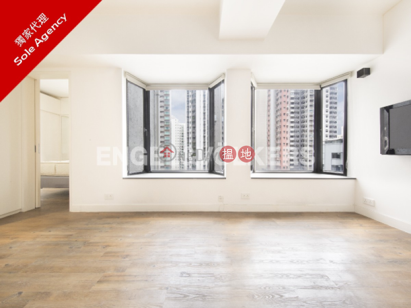 1 Bed Flat for Sale in Mid Levels West | 4 Woodlands Terrace | Western District | Hong Kong | Sales HK$ 13M