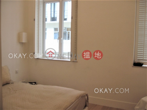 Gorgeous 2 bedroom in Mid-levels West | Rental|9 Prince's Terrace(9 Prince's Terrace)Rental Listings (OKAY-R53630)_0
