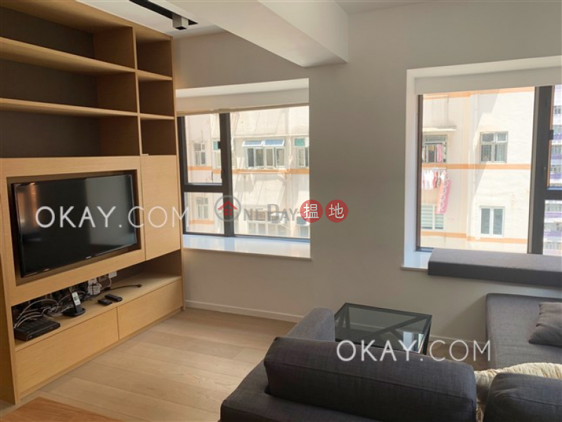 Intimate 1 bedroom in Wan Chai | Rental, 15 St Francis Street 聖佛蘭士街15號 Rental Listings | Wan Chai District (OKAY-R286083)