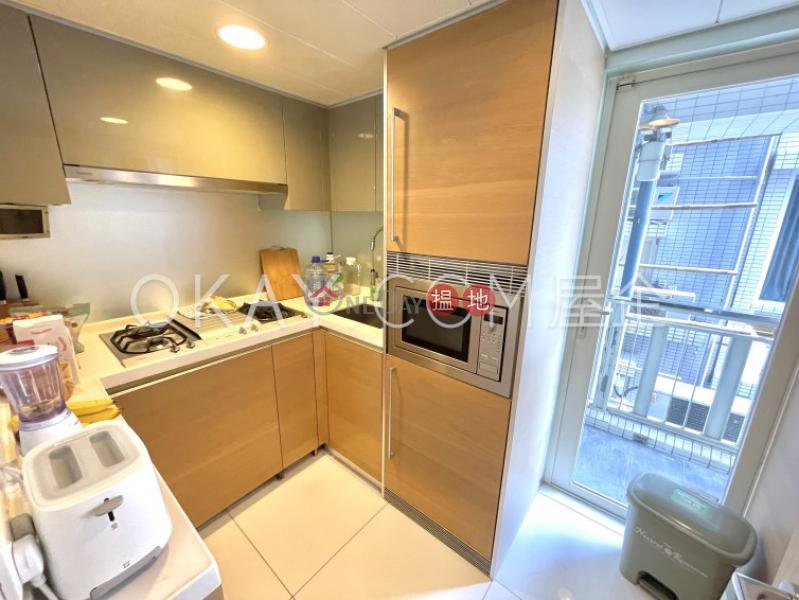 HK$ 2,050萬-聚賢居|中區-3房2廁,星級會所,露台聚賢居出售單位
