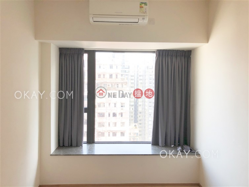 HK$ 40,000/ month | Alassio Western District, Nicely kept 2 bedroom with balcony | Rental