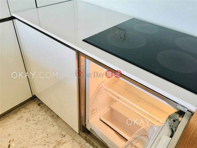 Property Search Hong Kong | OneDay | Residential | Rental Listings, Luxurious 1 bedroom with harbour views & balcony | Rental