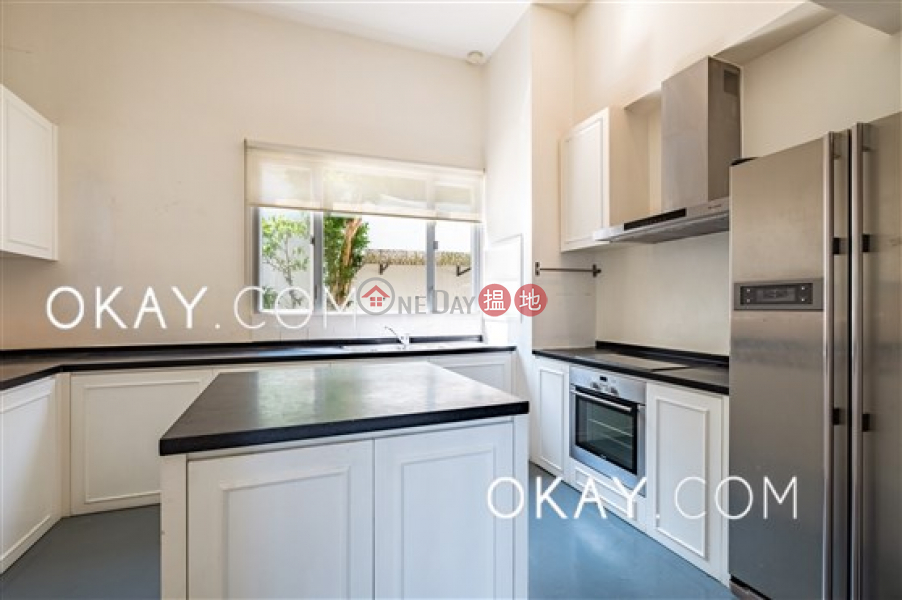 Property Search Hong Kong | OneDay | Residential, Sales Listings, Gorgeous house with terrace & parking | For Sale