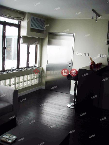 Robinson Crest | 1 bedroom Mid Floor Flat for Rent | Robinson Crest 賓士花園 Rental Listings