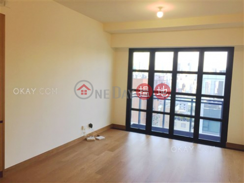 Lovely 2 bedroom on high floor with balcony   Rental Resiglow(Resiglow)Rental Listings (OKAY-R323052)_0