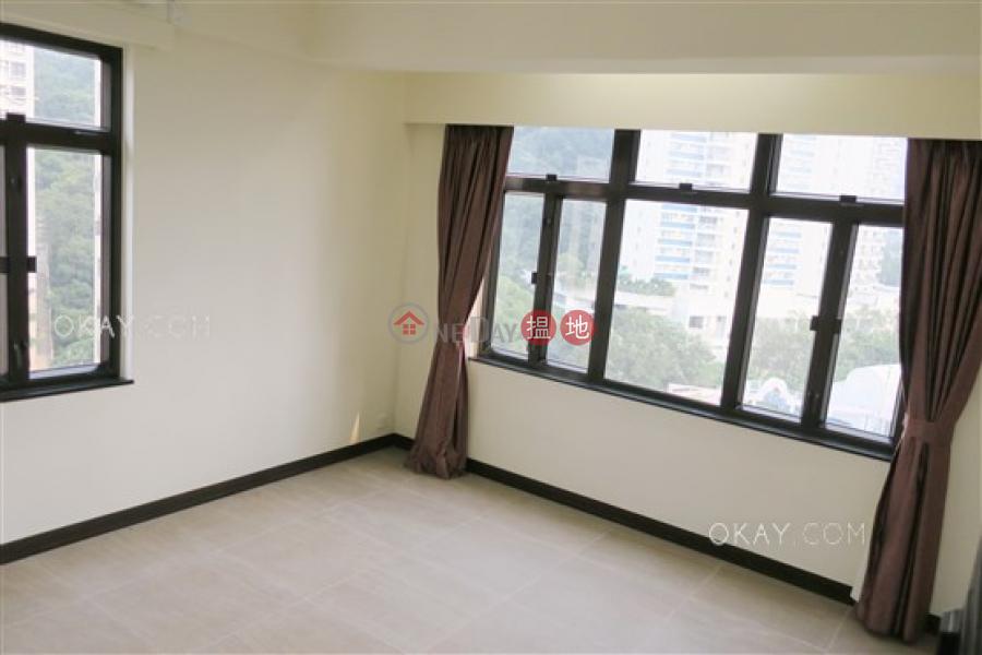 HK$ 78,000/ 月柏園 灣仔區-3房2廁,實用率高,極高層,海景《柏園出租單位》