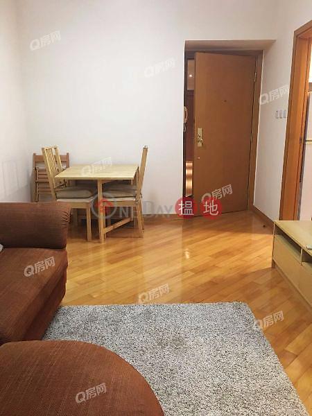 HK$ 14M Manhattan Heights Western District | Manhattan Heights | 2 bedroom High Floor Flat for Sale