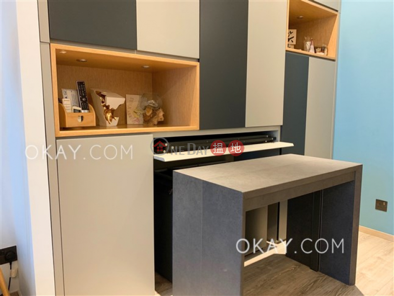 Unique 1 bedroom on high floor with balcony | For Sale | The Avenue Tower 2 囍匯 2座 Sales Listings