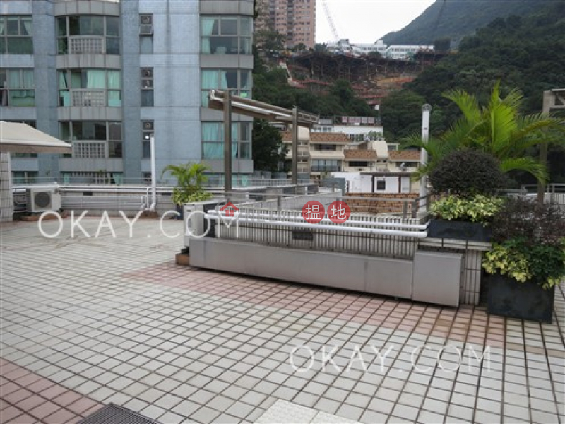 Beautiful 3 bedroom with balcony & parking | Rental | 12 Tung Shan Terrace 東山台12號 Rental Listings