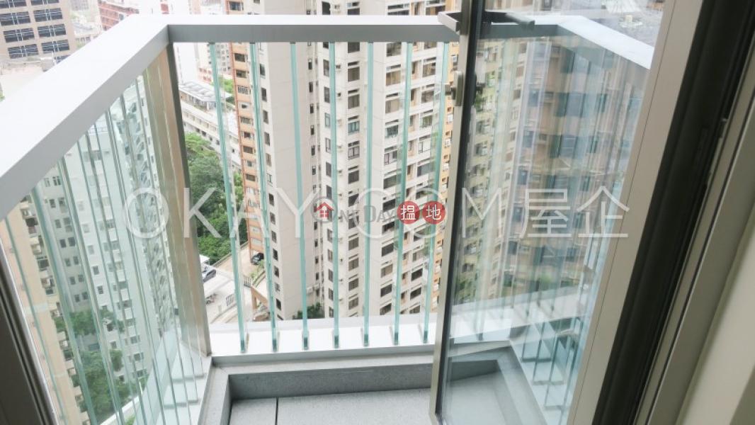 巴丙頓山|中層|住宅出租樓盤HK$ 32,000/ 月