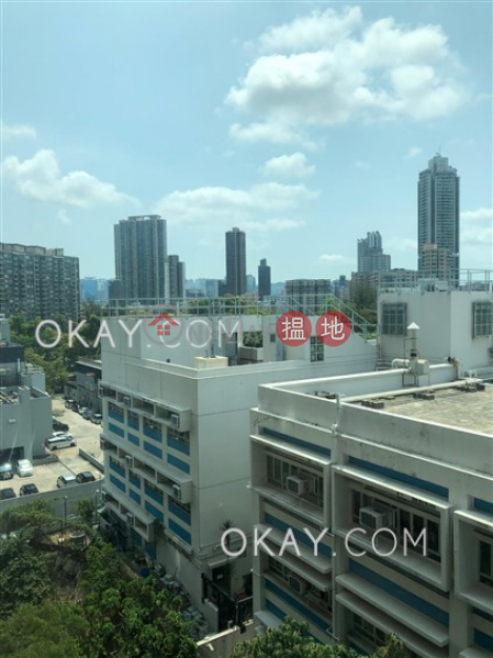 HK$ 17.5M | Tower 1 The Astrid | Kowloon City, Popular 3 bedroom with balcony | For Sale
