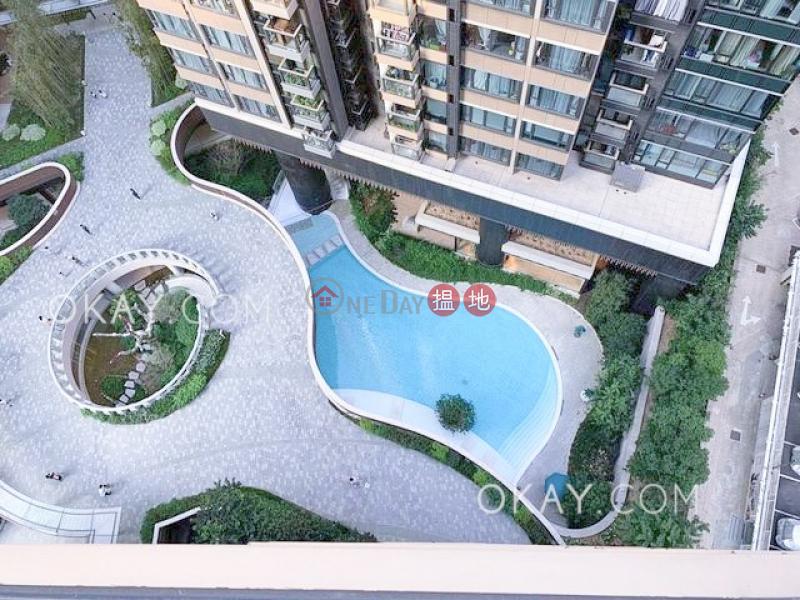 3房2廁,星級會所,露台柏蔚山 2座出租單位-1繼園街 | 東區-香港|出租|HK$ 43,000/ 月