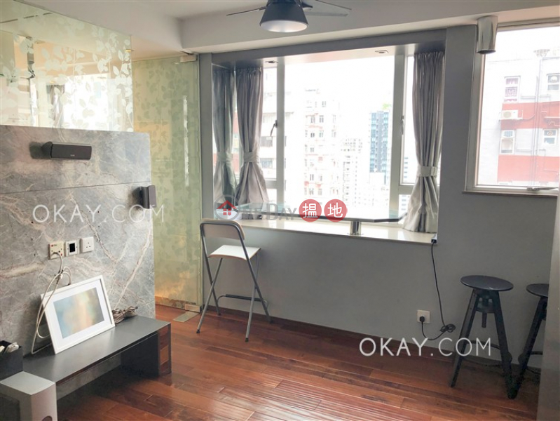 Intimate 1 bedroom on high floor | For Sale | 1-6 Ying Wa Terrace | Western District, Hong Kong Sales | HK$ 8M