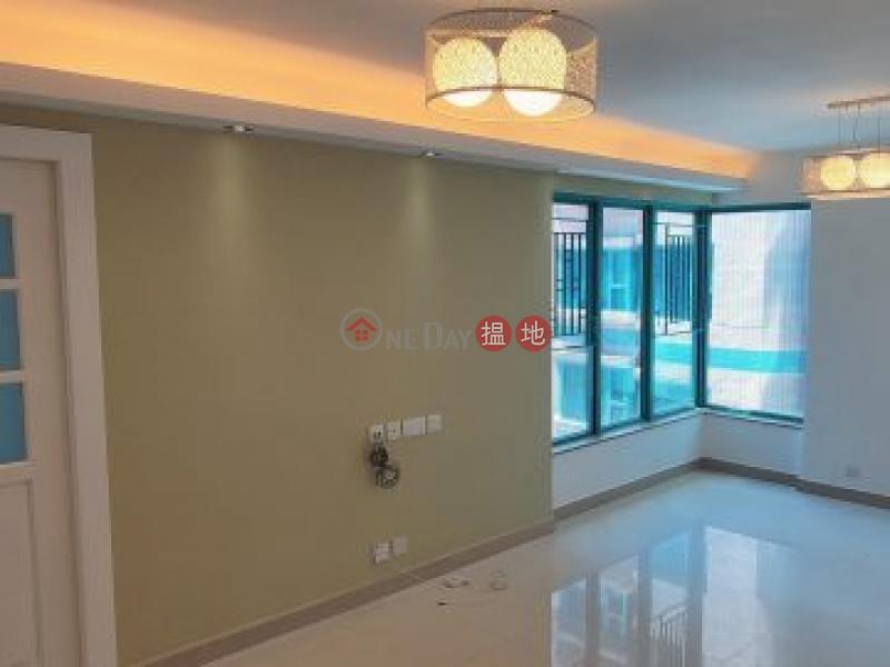 翠擁華庭6座中層-B單位-住宅出租樓盤-HK$ 24,000/ 月