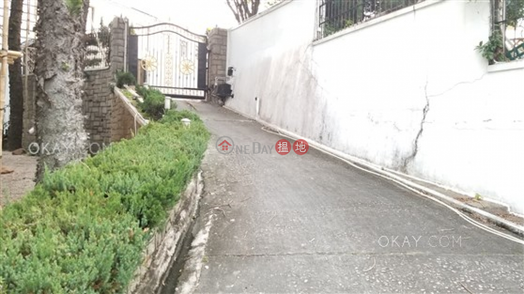 Beautiful house with sea views & balcony | For Sale, 9 Lok To Street | Tuen Mun Hong Kong | Sales HK$ 280M