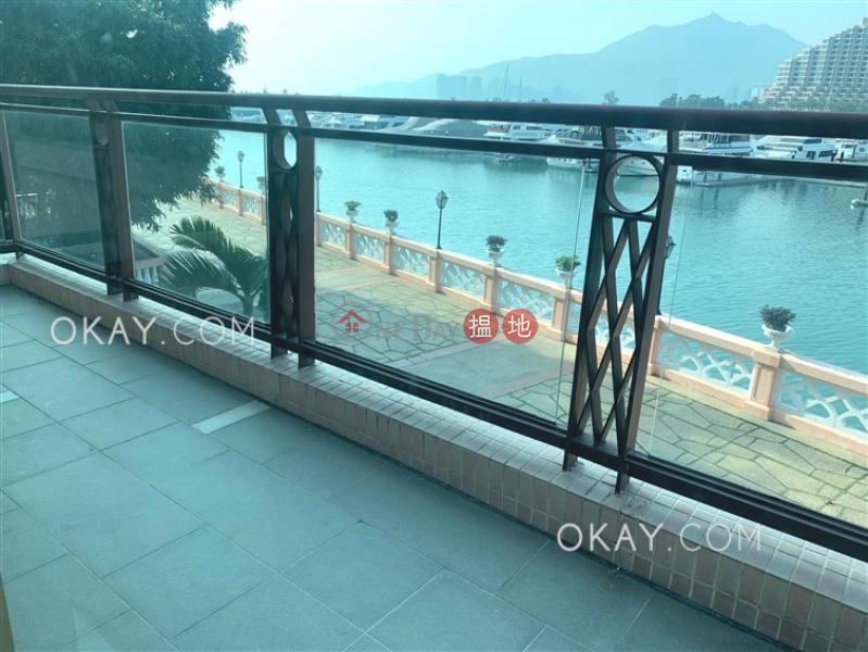 HK$ 98,000/ 月|黃金海岸-屯門4房2廁,實用率高,海景,星級會所《黃金海岸出租單位》