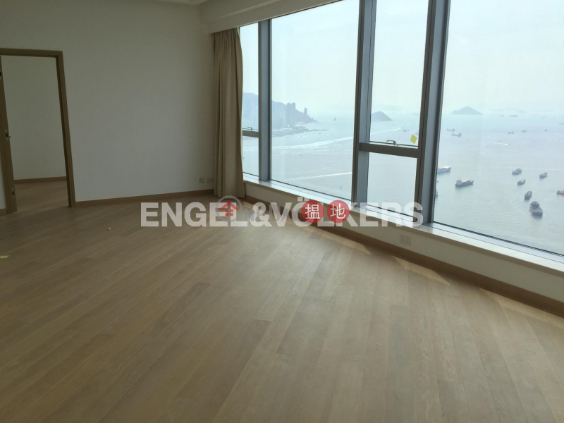 4 Bedroom Luxury Flat for Rent in West Kowloon 1 Austin Road West | Yau Tsim Mong, Hong Kong, Rental, HK$ 115,000/ month