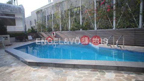 Expat Family Flat for Rent in Chung Hom Kok|Coral Villas(Coral Villas)Rental Listings (EVHK43495)_0