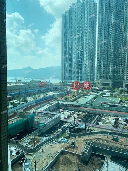 香港搵樓|租樓|二手盤|買樓| 搵地 | 住宅-出租樓盤-實用三房,四通八達,環境優美日出康城 1期 首都 佛羅倫斯 (1座-右翼)租盤