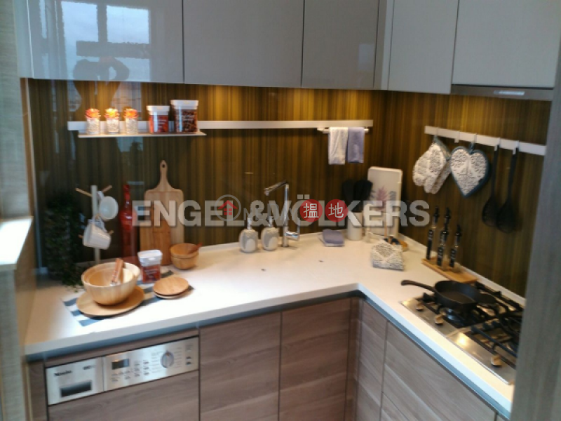 3 Bedroom Family Flat for Rent in Kennedy Town, 97 Belchers Street | Western District Hong Kong Rental | HK$ 57,000/ month