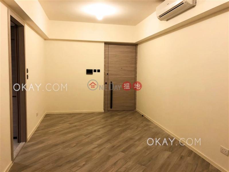 1房1廁,星級會所,可養寵物,露台《柏蔚山 3座出售單位》|柏蔚山 3座(Fleur Pavilia Tower 3)出售樓盤 (OKAY-S366052)