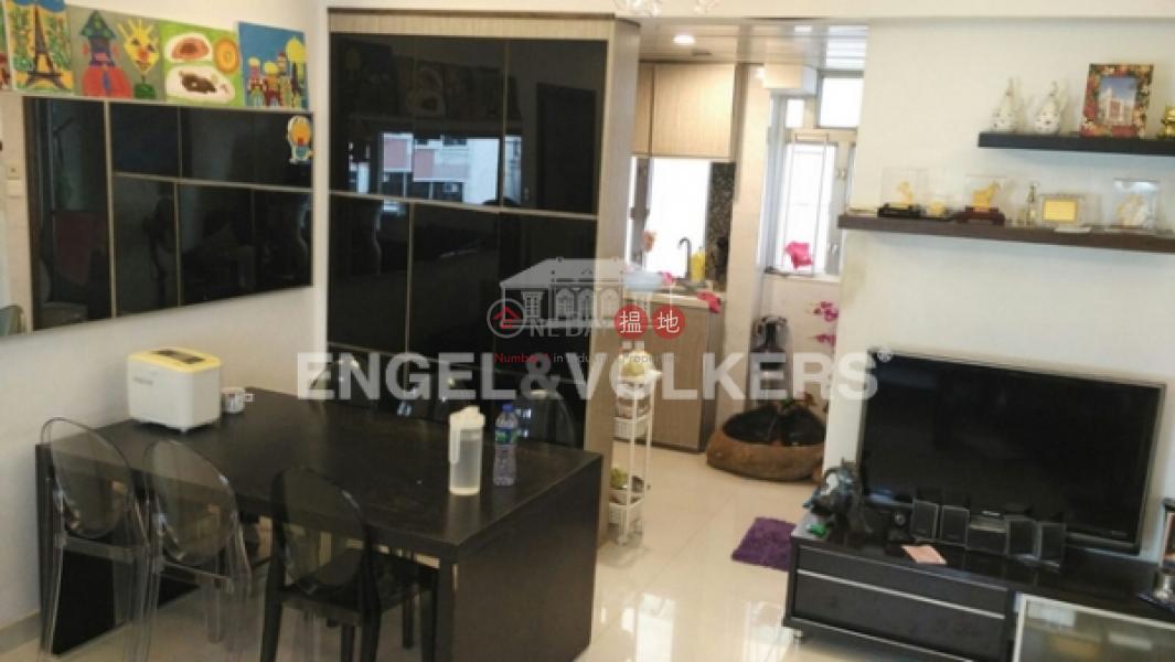 石塘咀4房豪宅筍盤出售|住宅單位-347-349德輔道西 | 西區|香港-出售-HK$ 1,480萬