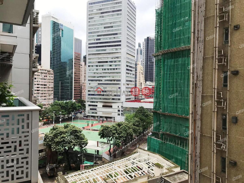 HK$ 21,500/ month J Residence | Wan Chai District | J Residence | Low Floor Flat for Rent