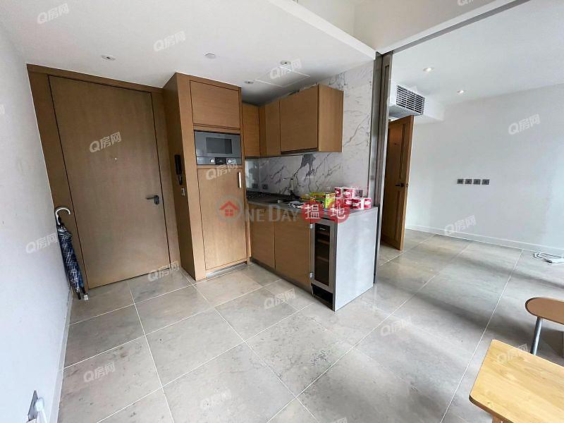 HK$ 18,500/ 月-Eight South Lane西區|地鐵上蓋 四通八達 市場罕有Eight South Lane租盤