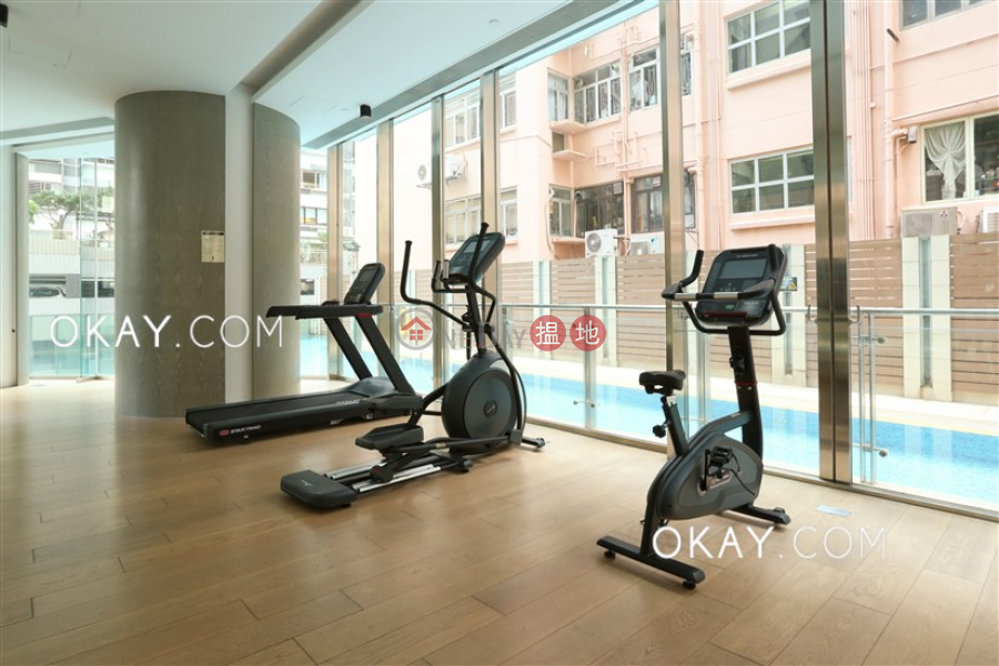 Property Search Hong Kong | OneDay | Residential | Rental Listings, Lovely 1 bedroom on high floor with balcony | Rental