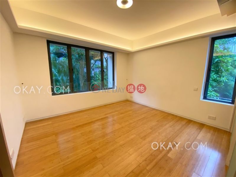 HK$ 88,000/ month | Kam Yuen Mansion, Central District Efficient 3 bed on high floor with rooftop & balcony | Rental